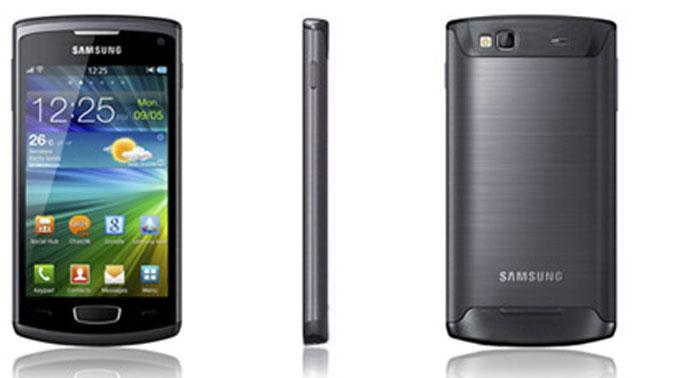 Samsung Wave 3: Überzeugt im Kurztest.