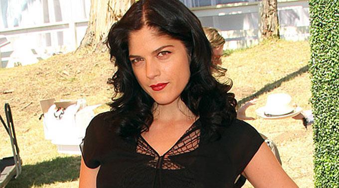 Selma Blair.