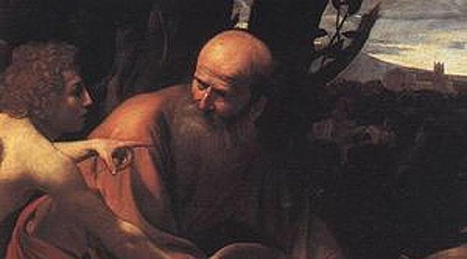 'The Binding of Isaac' verletzt laut deutscher USK religiöse Gefühle.