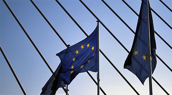 EU unter Rating-Druck.