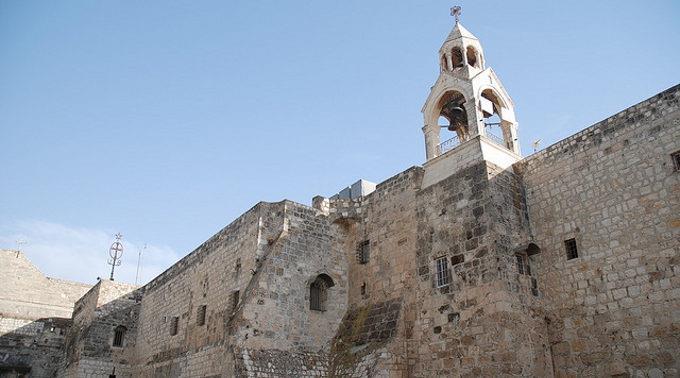 Geburtskirche Jesu, Bethlehem