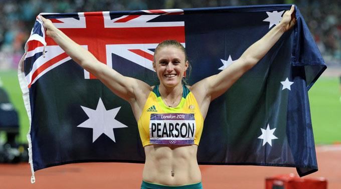 Ob Pearson an den Weltmeisterschaften teilnehmen kann ist fraglich.