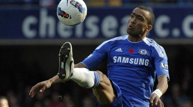 Jose Bosingwa wechselt innerhalb der Premier League.