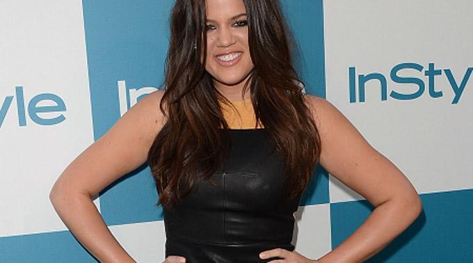 Khloé Kardashian soll laut 'TMZ' einen ganz grossen Deal an Land gezogen haben.