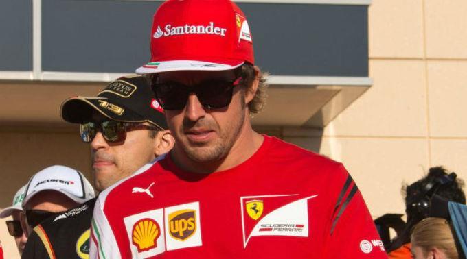 Fernando Alonso soll Ferrari verlassen.