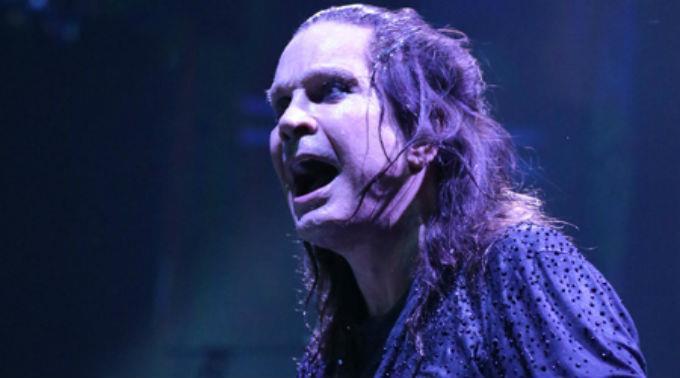Ozzy Osbourne würde seinem Leben selbst ein Ende setzen, wenn er unheilbar krank wäre.