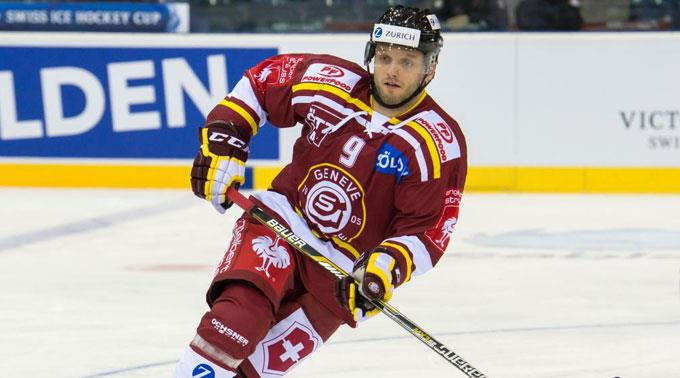 Juraj Simek zieht es nach Finnland.