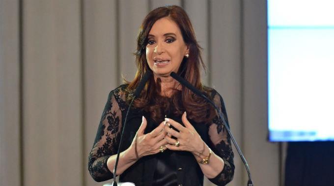 Wer folgt auf Cristina Kirchner?