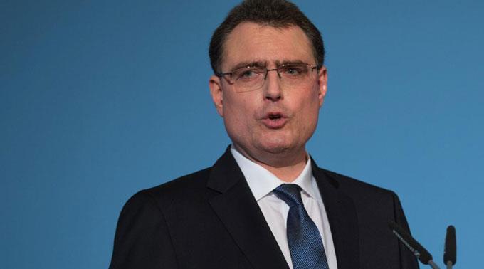 SNB-Präsident Thomas Jordan. (Archivbild)