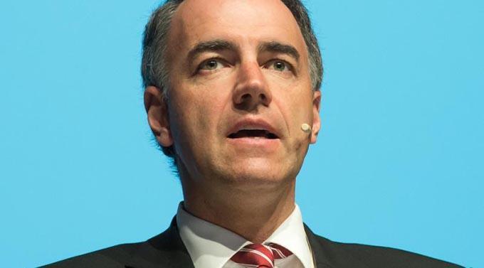Christophe Darbellay möchte Walliser Staatsrat werden.