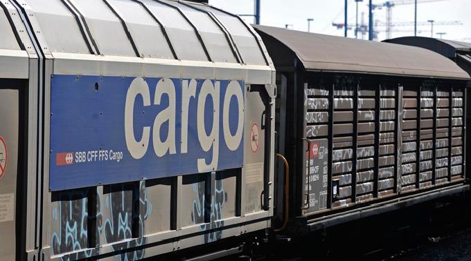 Sorgenkind SBB Cargo.