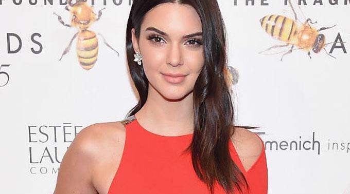 Kendall Jenner hat erkannt, dass sie mehr auf sich achtgeben muss.