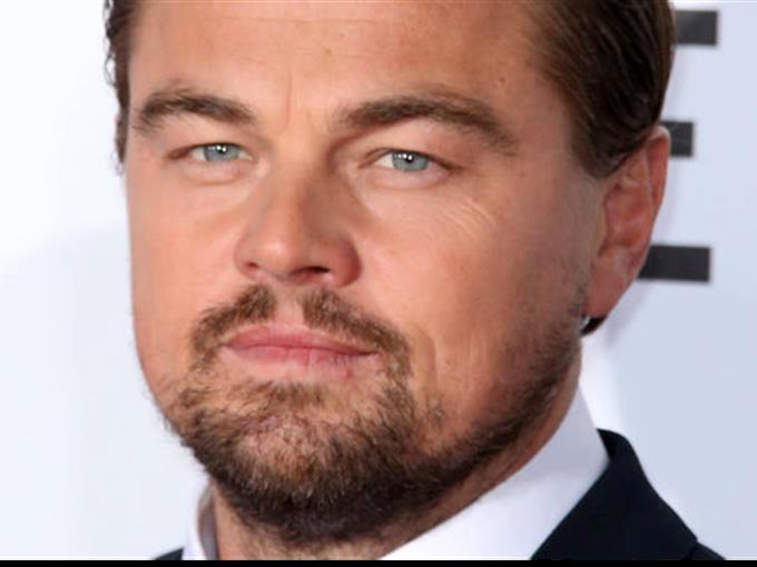 Leonardo DiCaprio brauchte für 'The Revenant - Der Rückkehrer' einen starken Rücken.