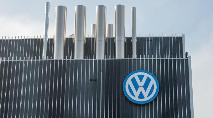 Im Januar hat VW in Mexiko nur 20'000 Fahrzeuge hergestellt.