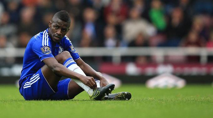 Ramires verlässt die «Blues».