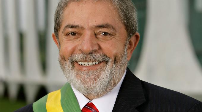 Im Visier: Luiz Inácio Lula da Silva.