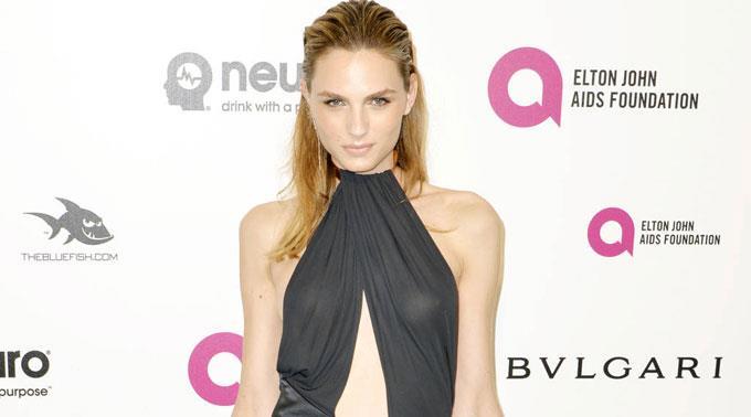 Andreja Pejic hat endlich das Gefühl, wie jedes andere weibliche Model zu sein.